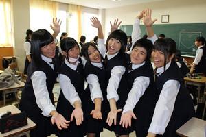 鹿児島県立川内商工高等学校