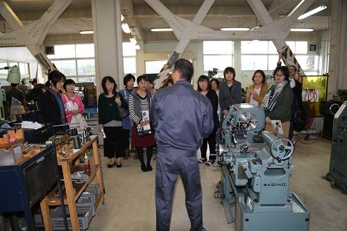 川内商工高等学校  ブログ阿久根市立三笠中学校PTAの皆様 訪問
